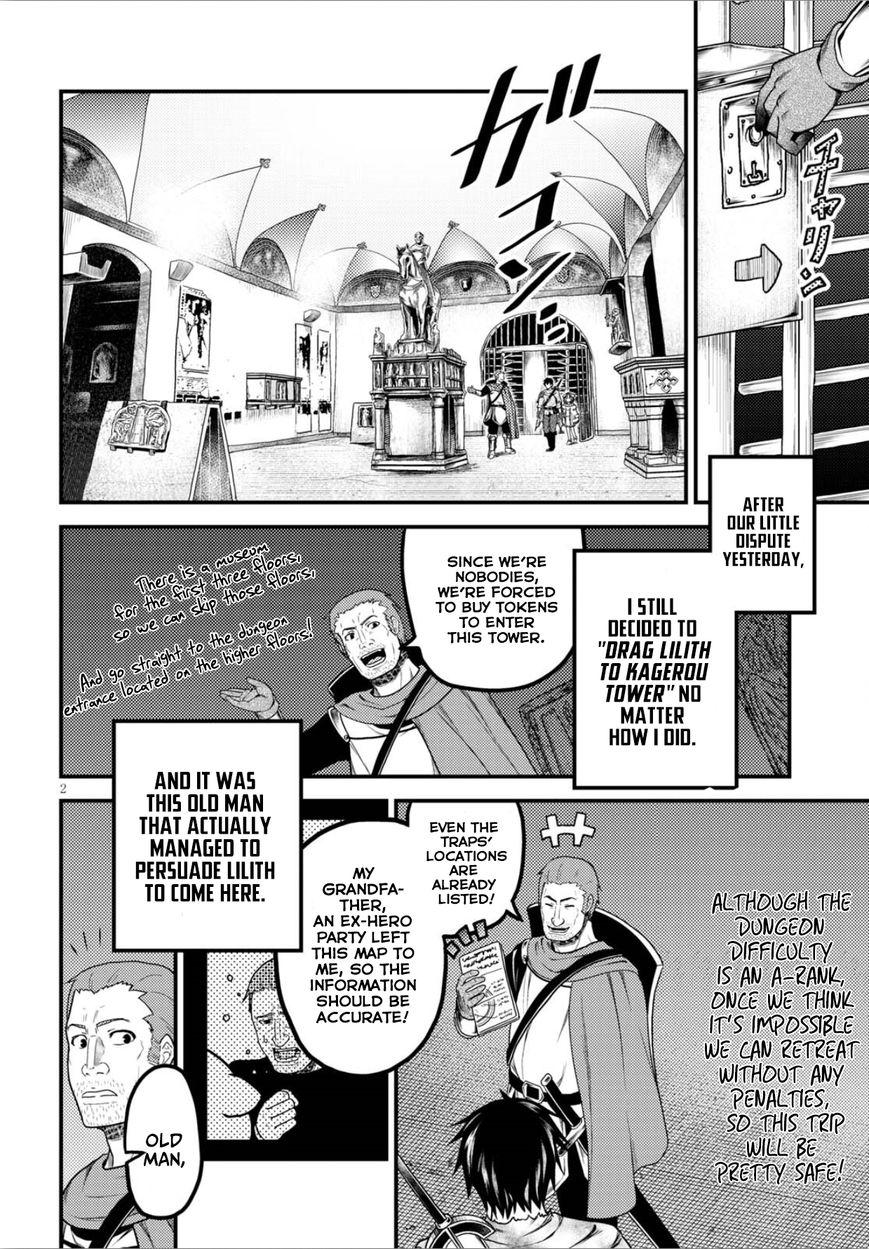 Murabito desu ga Nani ka? 18 Page 2