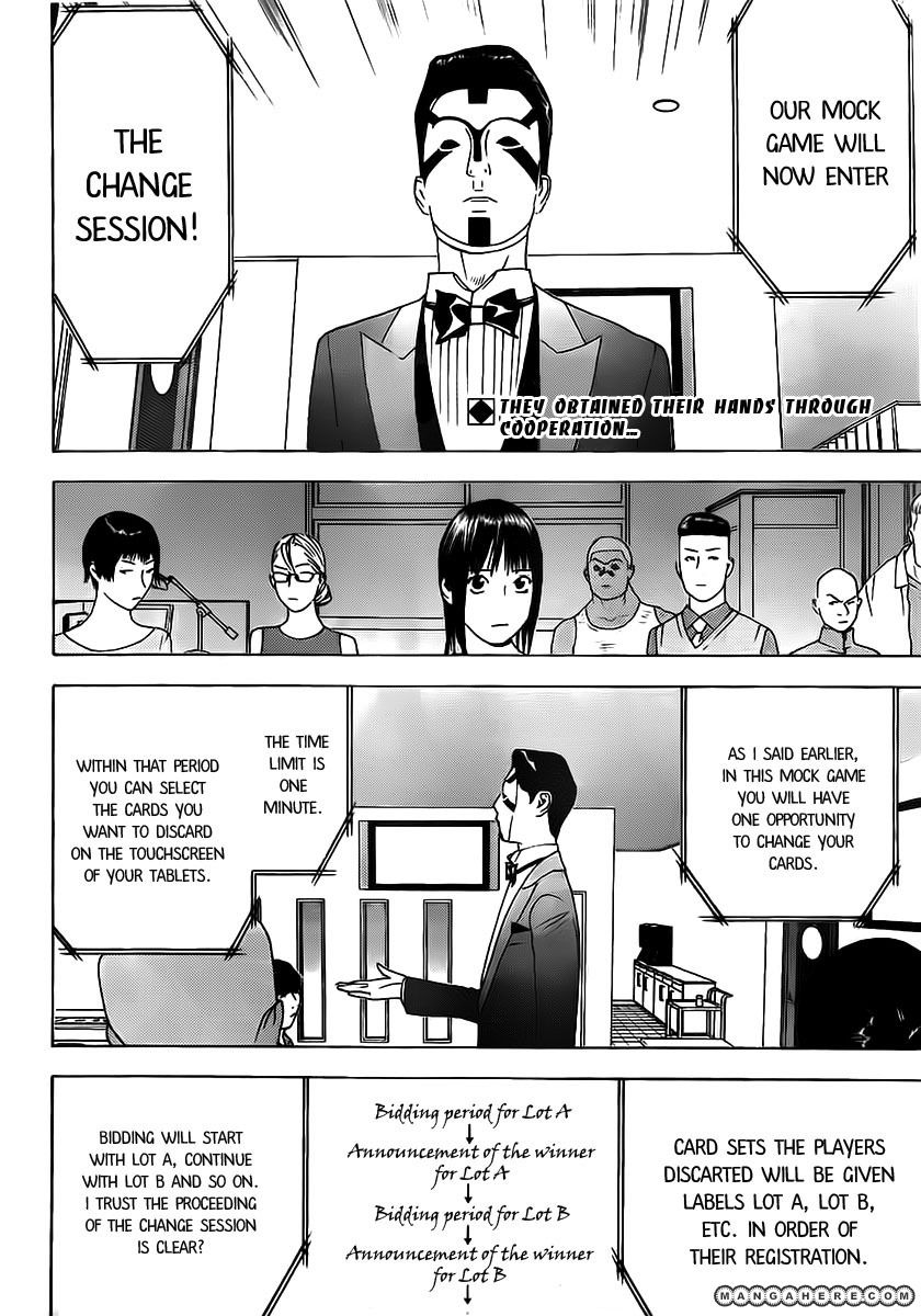 Liar Game 144 Page 2