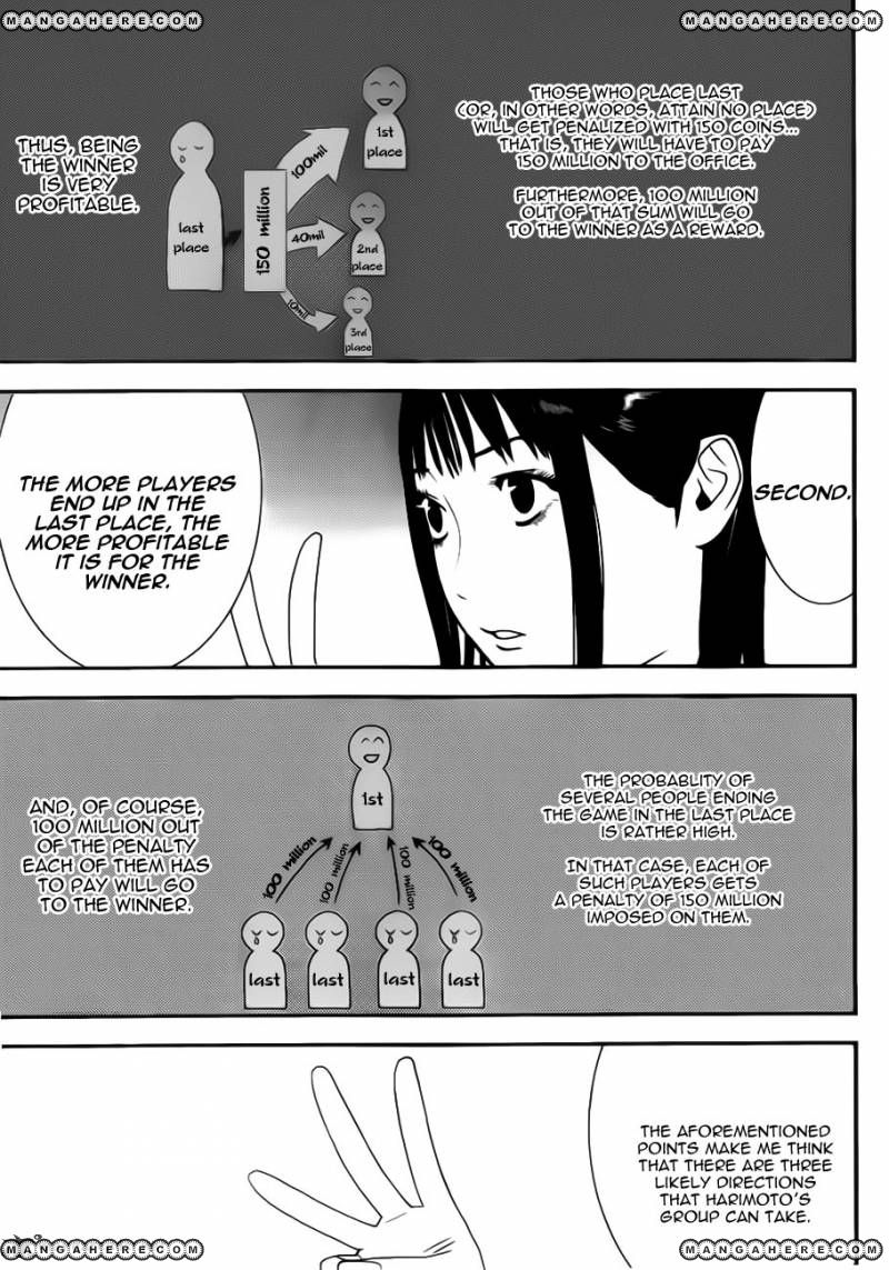Liar Game 158 Page 3
