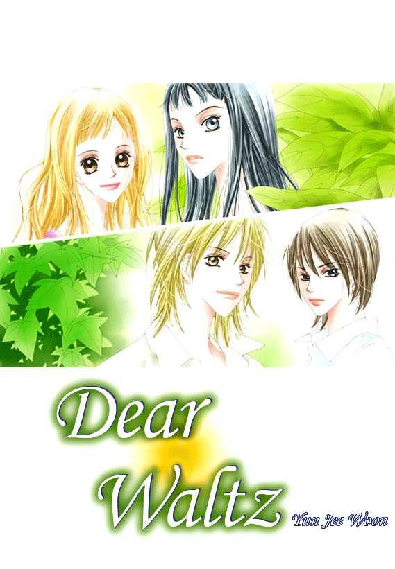 Dear Waltz 6 Page 1