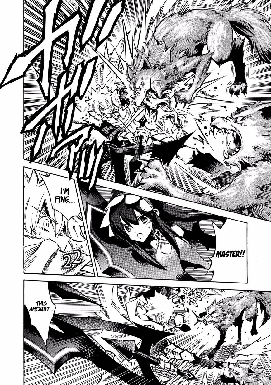 Infinite Dendrogram 5 Page 2