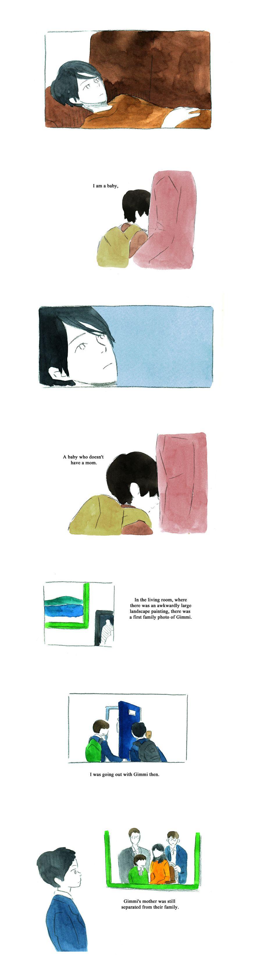 Beloved days 30 Page 1