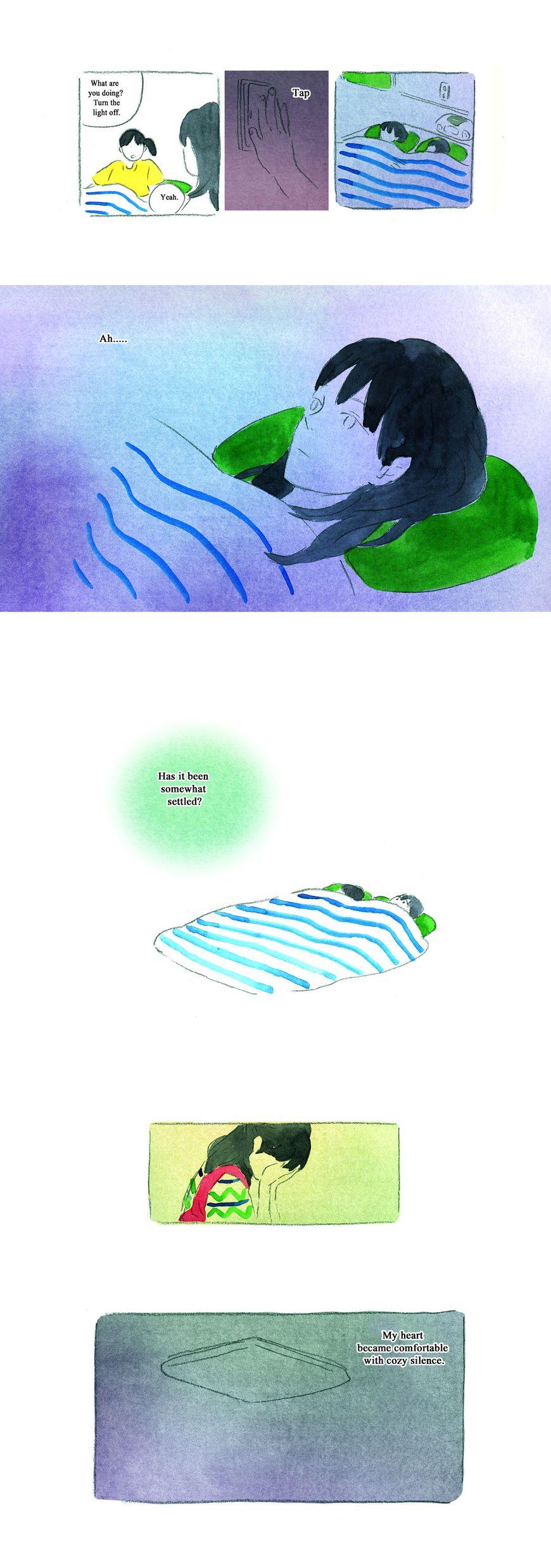 Beloved days 32 Page 2