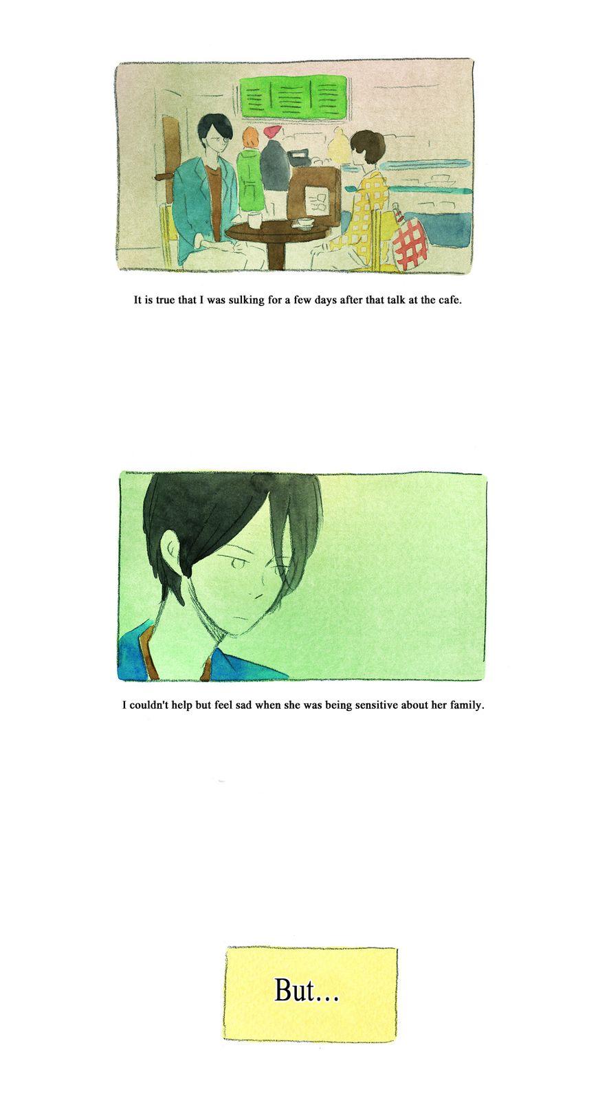 Beloved days 33 Page 1