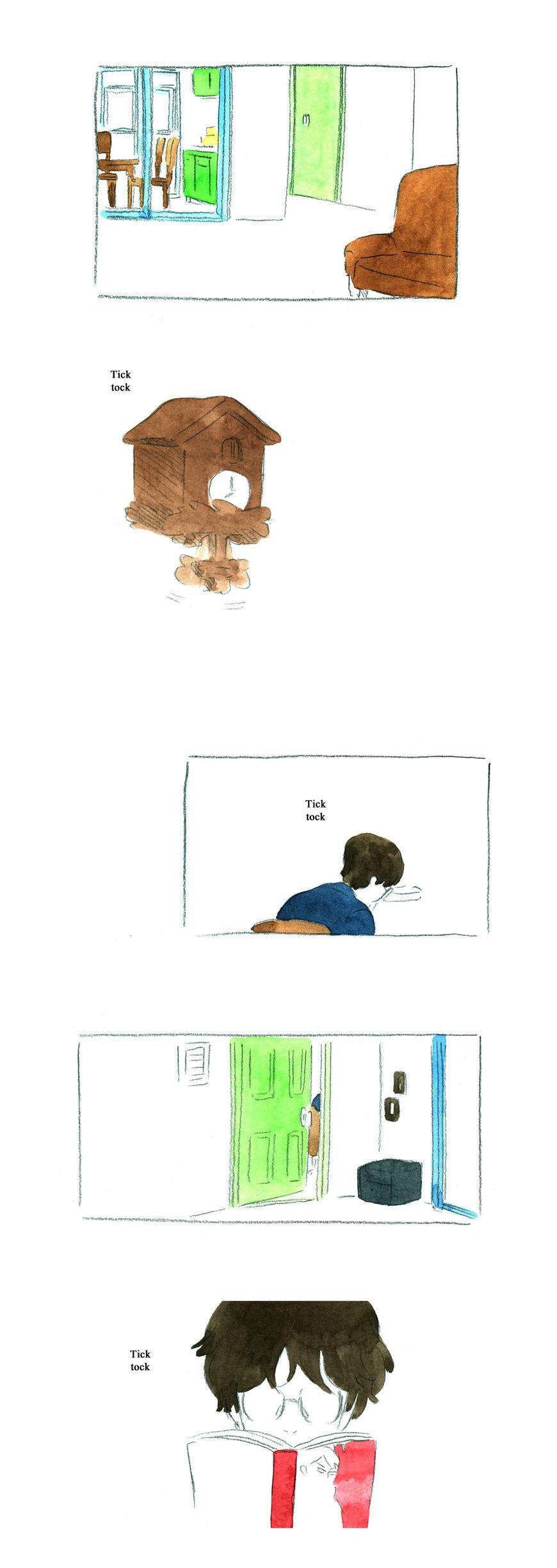 Beloved days 36 Page 1