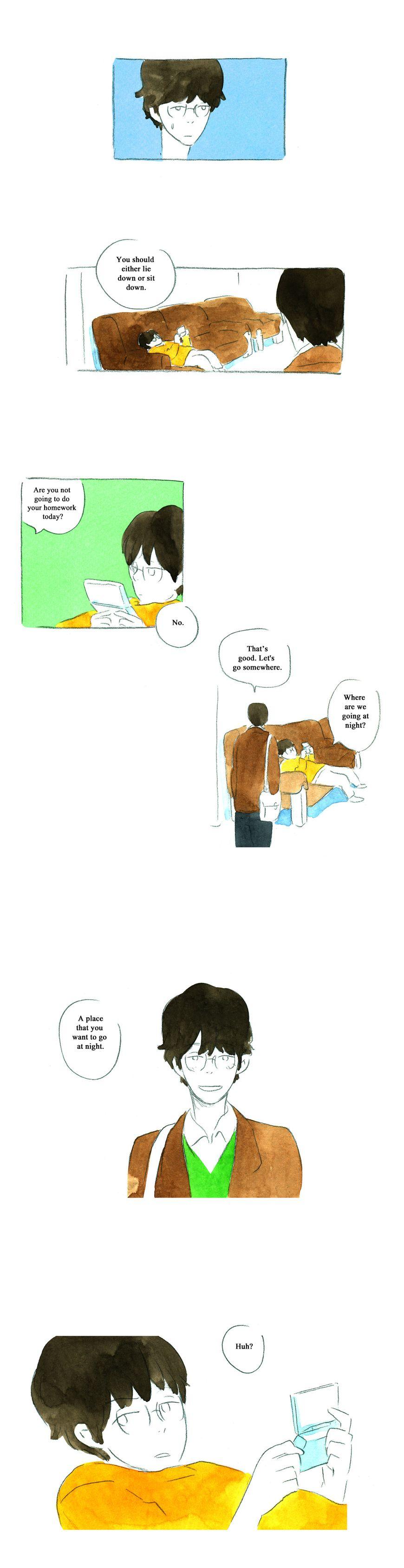 Beloved days 37 Page 2