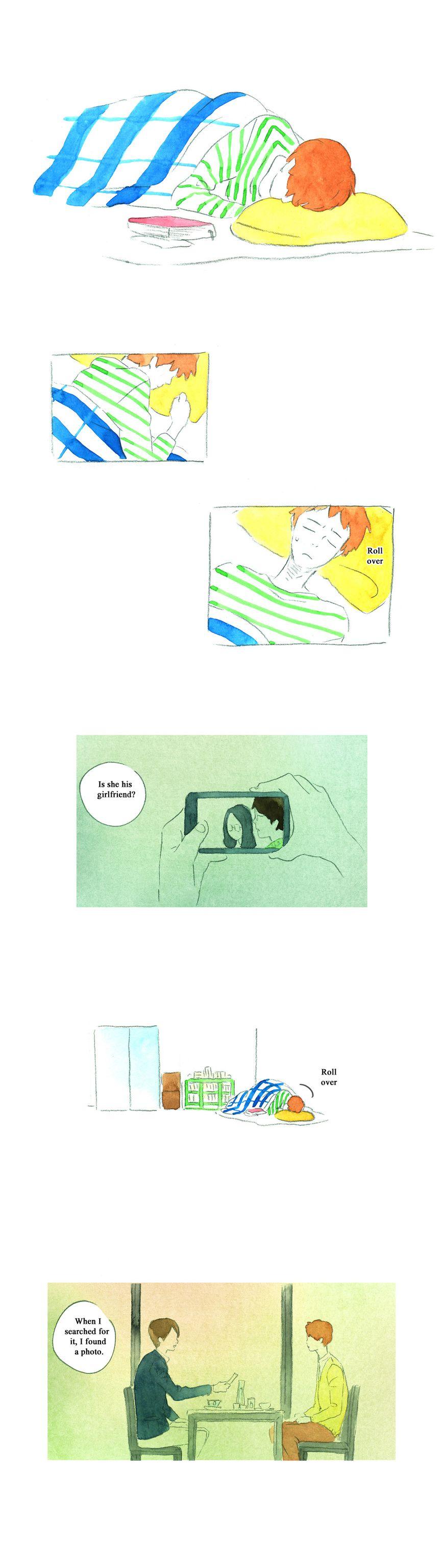 Beloved days 39 Page 1