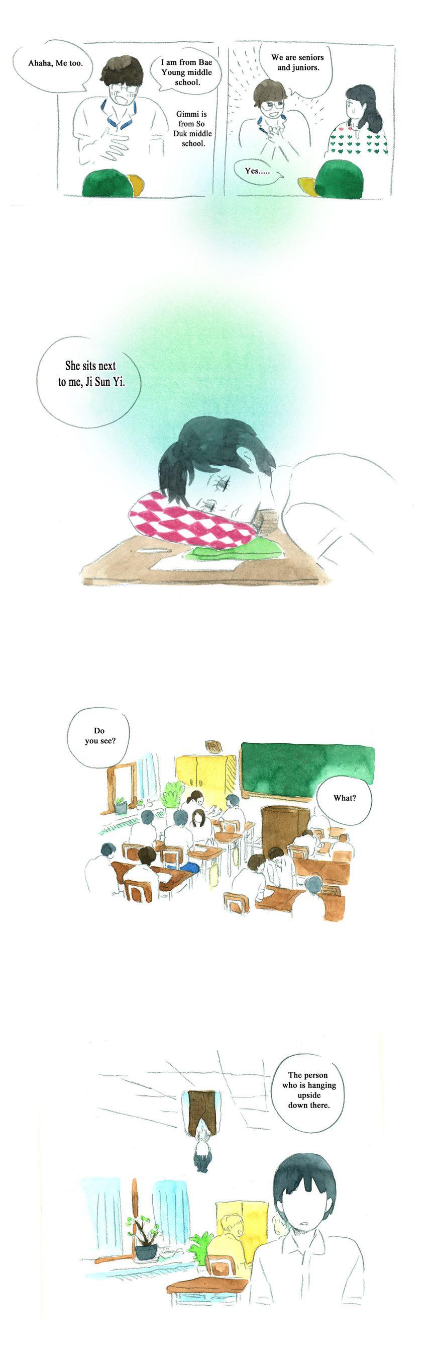 Beloved days 39 Page 2