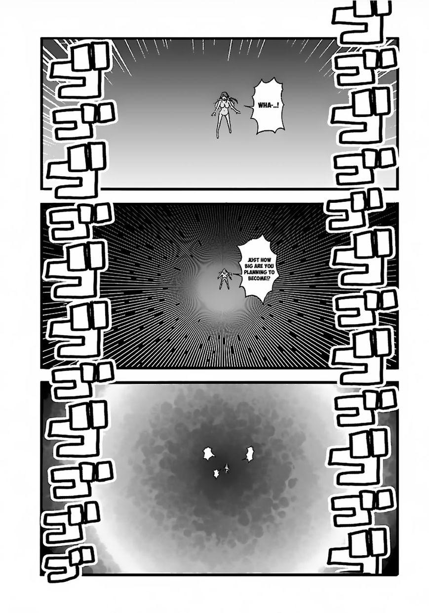 Makikomarete Isekai Teni suru Yatsu wa, Taitei Cheat 15.2 Page 2