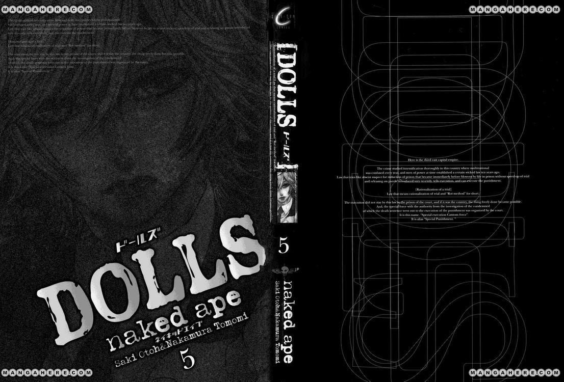 Dolls 26 Page 2