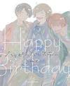 Happy Birthday (ymz)