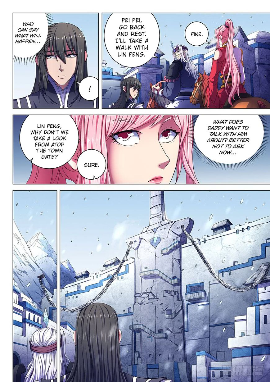 God of Martial Arts 68.3 Page 2