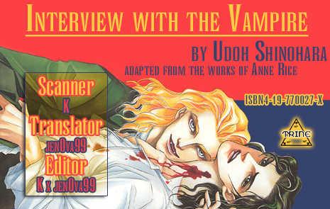 Yoake no Vampire 2.1 Page 2