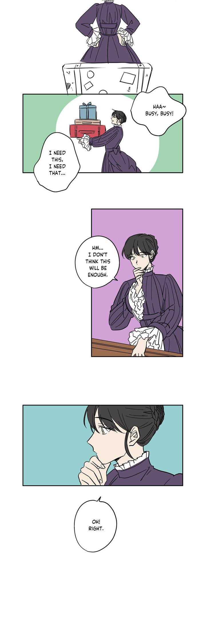 Maison de Maid 6 Page 2