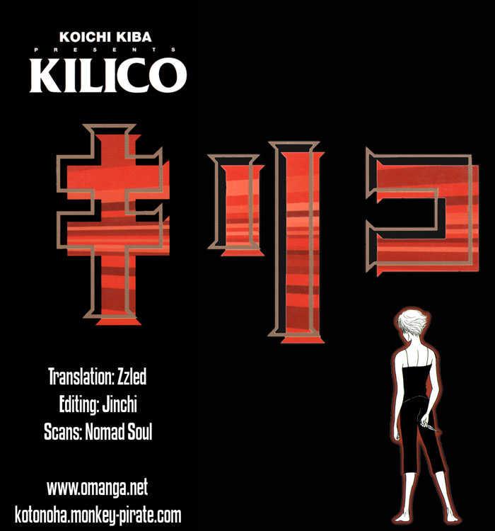 Kilico 29 Page 1