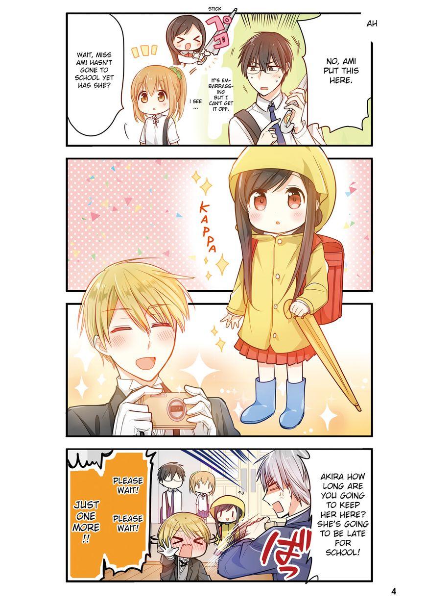 Orenchi no Maid-san 11 Page 2