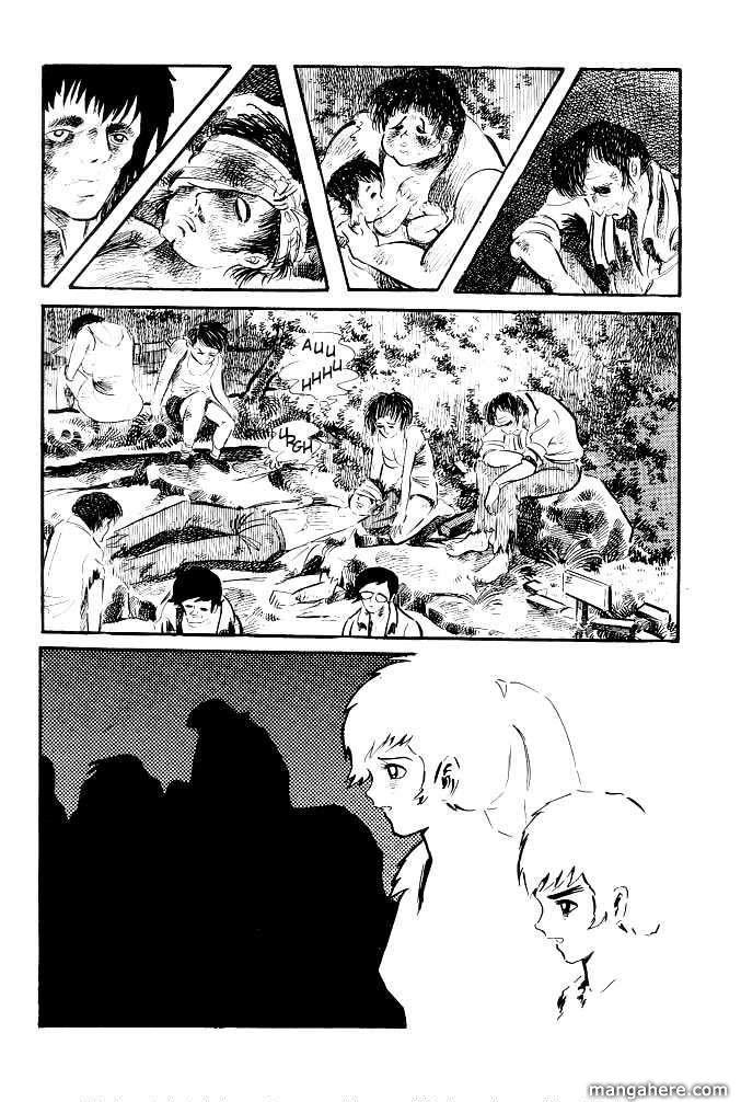 Violence Jack 9 Page 1