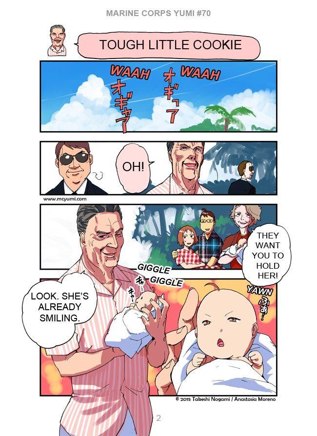Marinko Yumi 70 Page 2