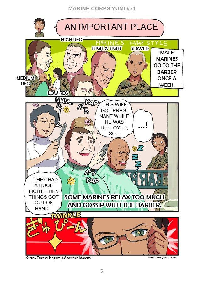 Marinko Yumi 71 Page 2