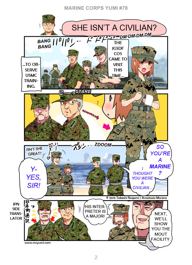 Marinko Yumi 78 Page 2