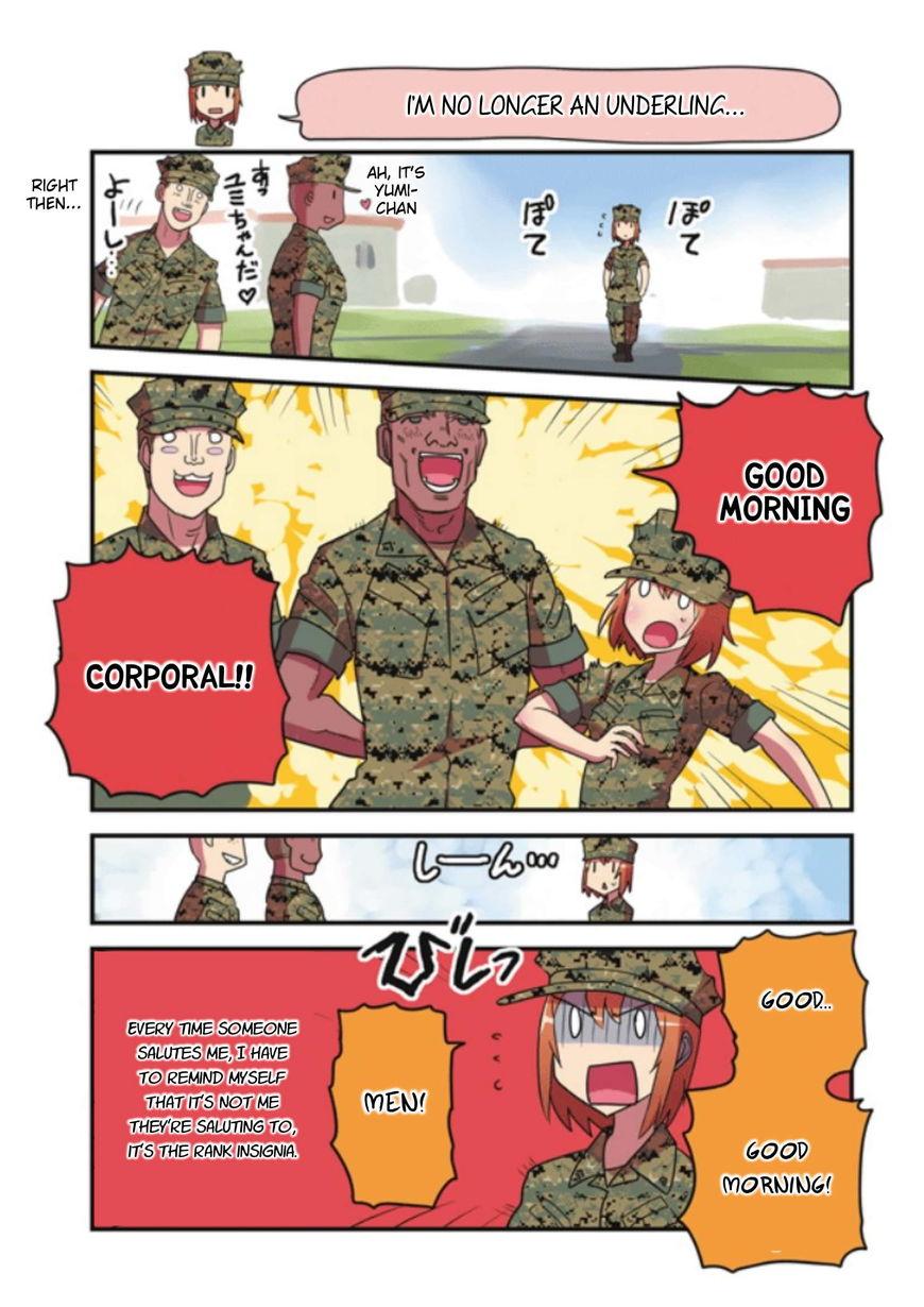 Marinko Yumi 83 Page 1