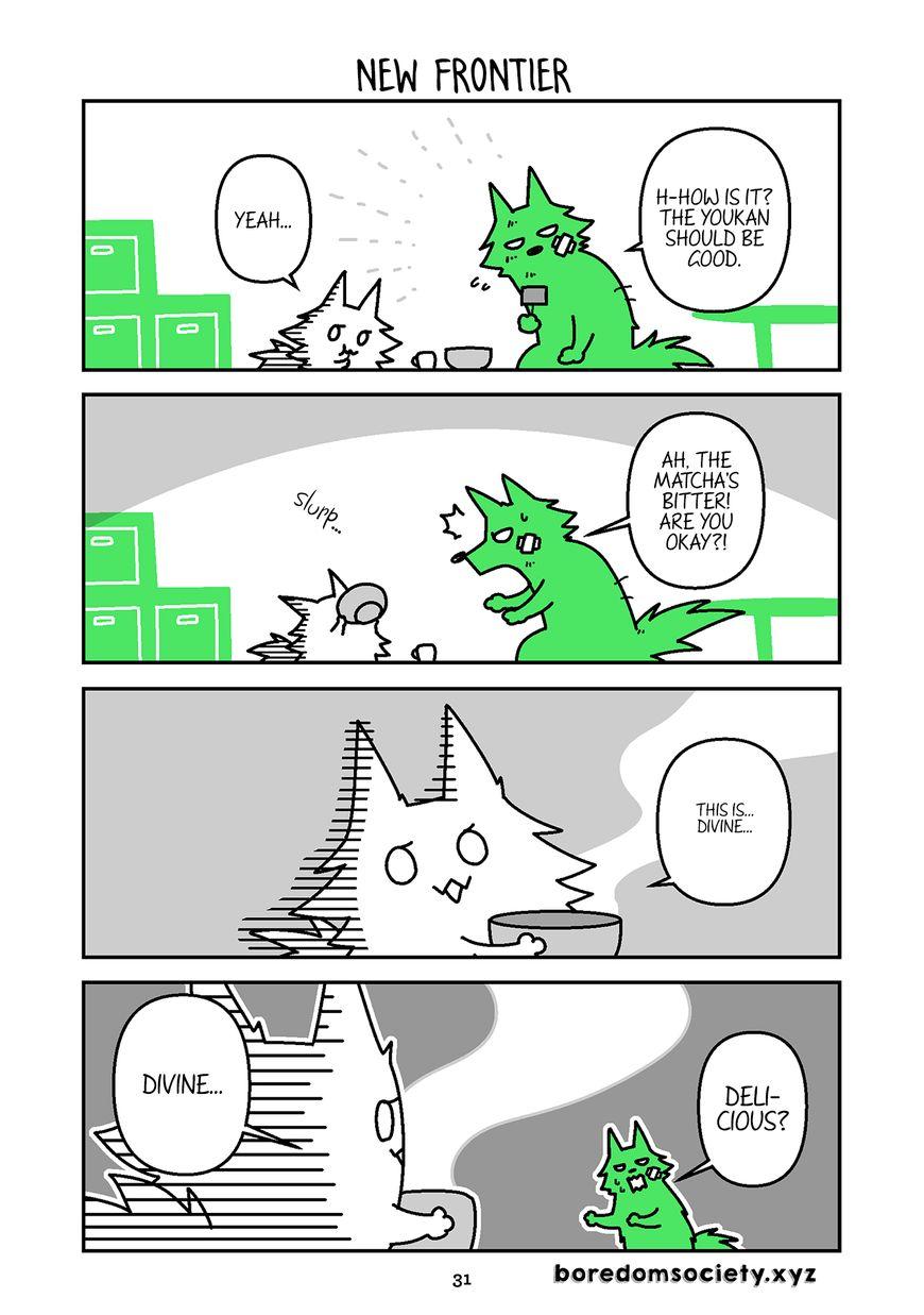 Hedgehog Harry 134 Page 1