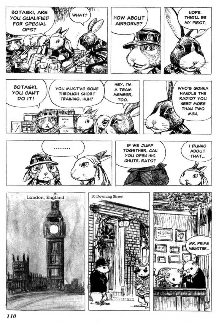 Apocalypse Meow 17 Page 2