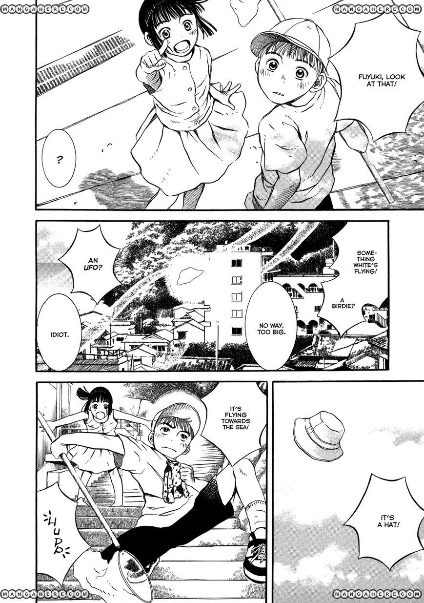 Chinatsu no Uta 13 Page 3