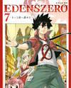 Eden's Zero