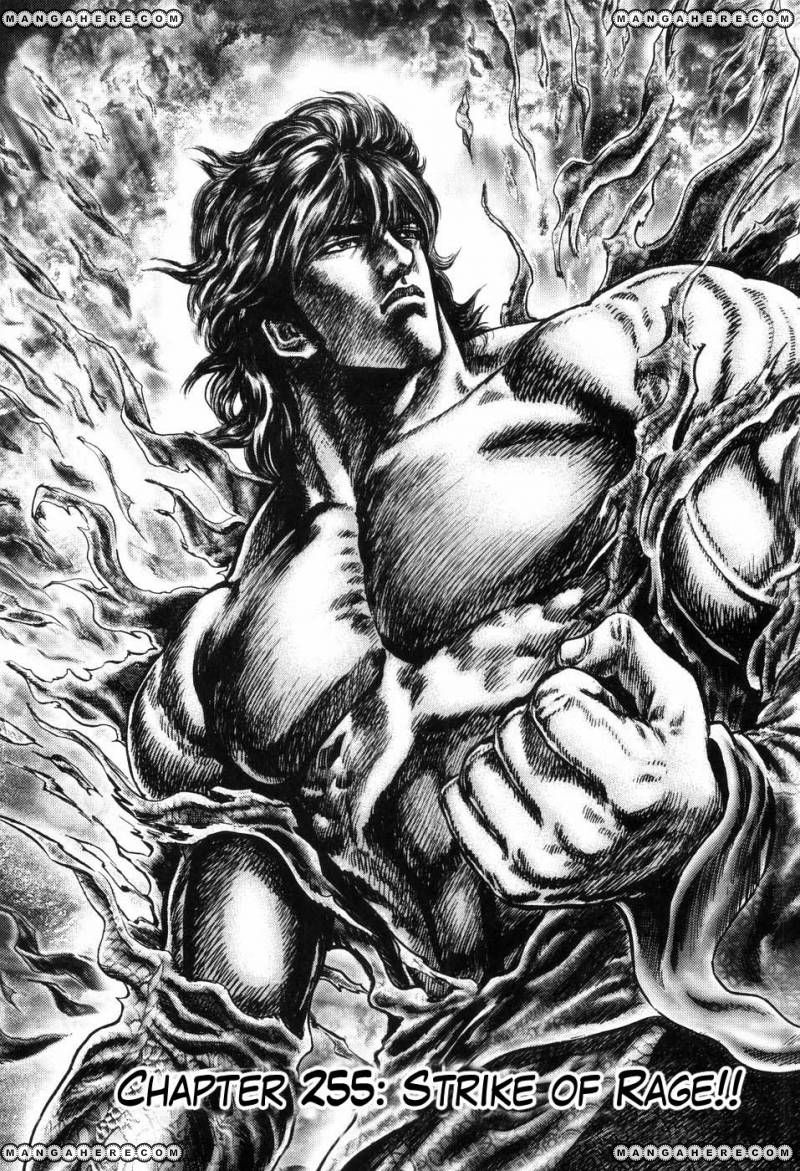 Fist of the Blue Sky 255 Page 2