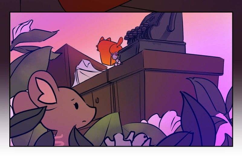 Cat Loaf Adventures 18 Page 2