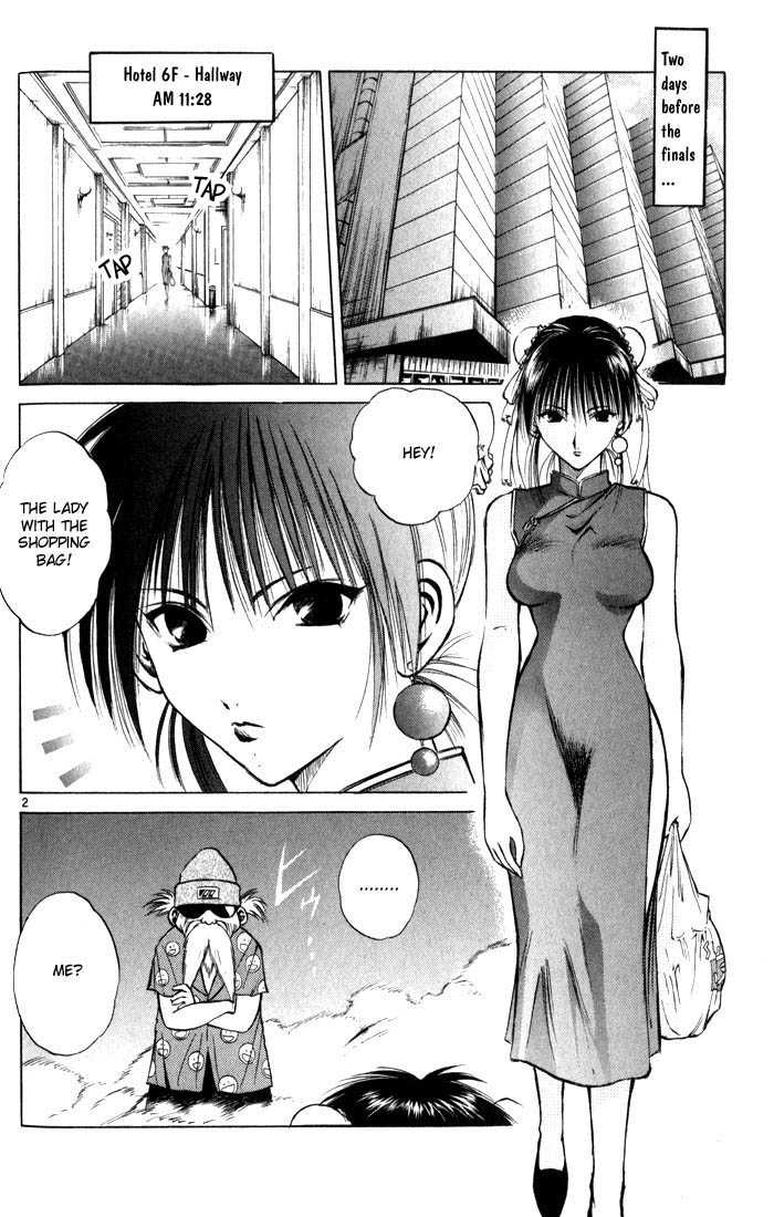 Flame of Recca 102 Page 2