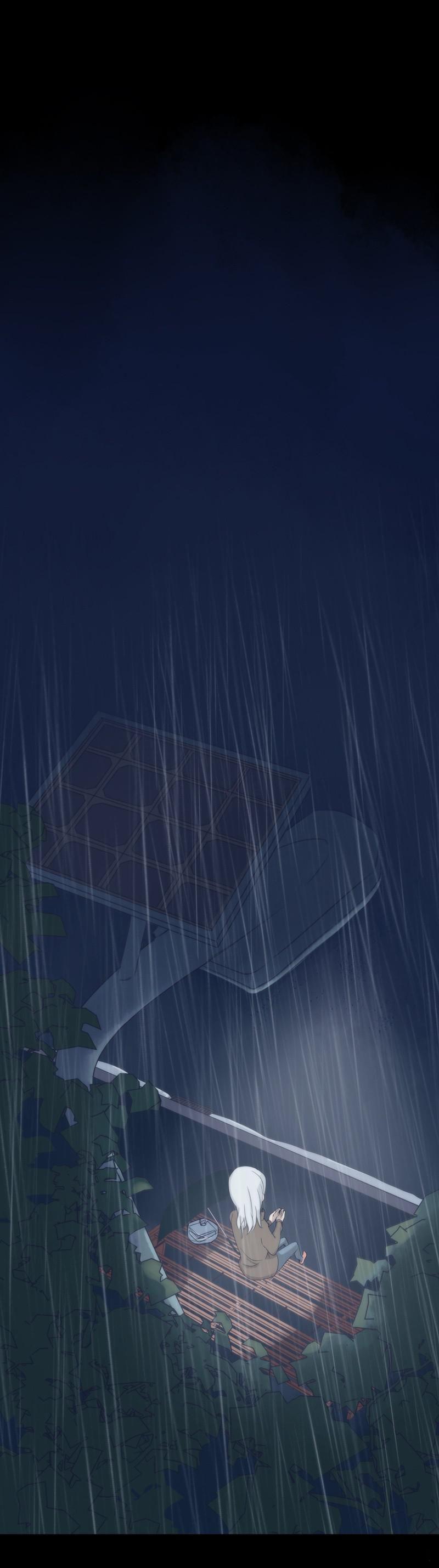 Black Umbrella 2 Page 2