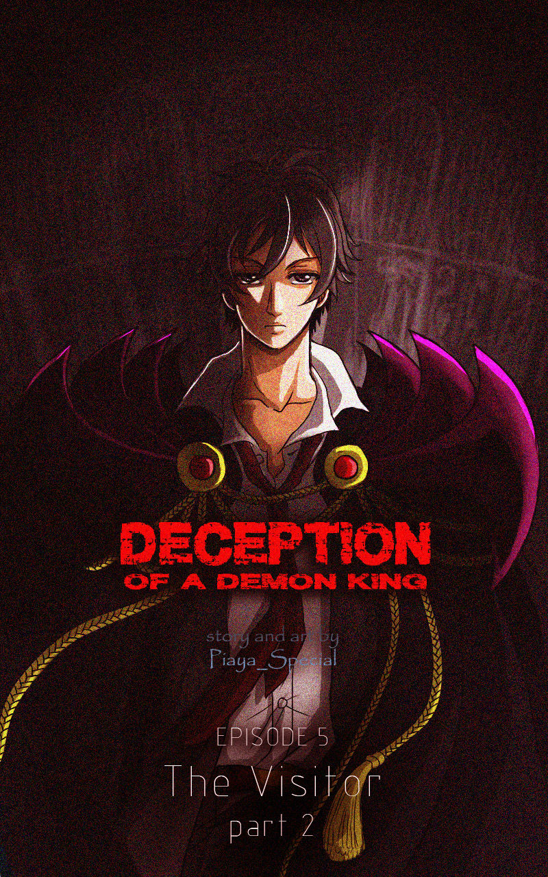 Deception of the Demon King 5 Page 1