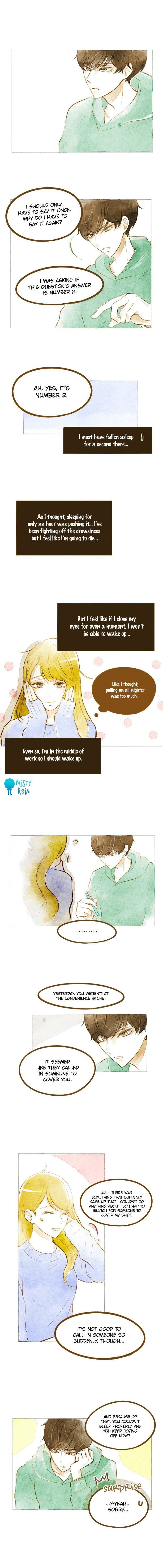 Real My Way 10 Page 2