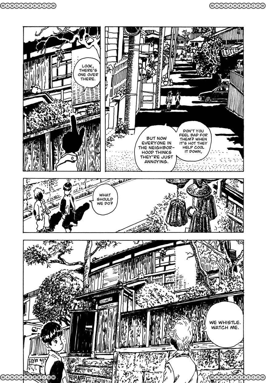 Hanashippanashi 35 Page 2