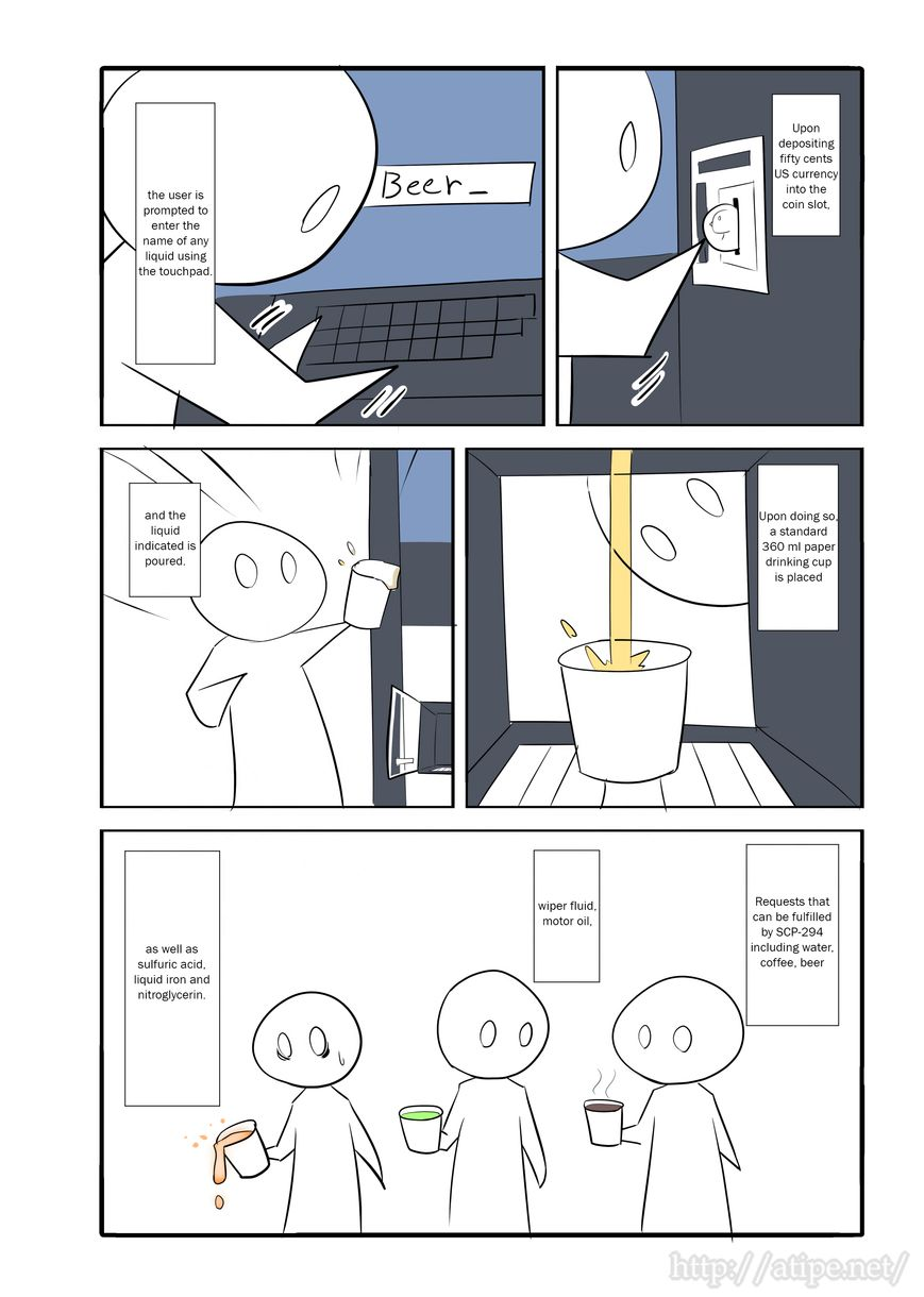 Oversimplified SCP 37 Page 2
