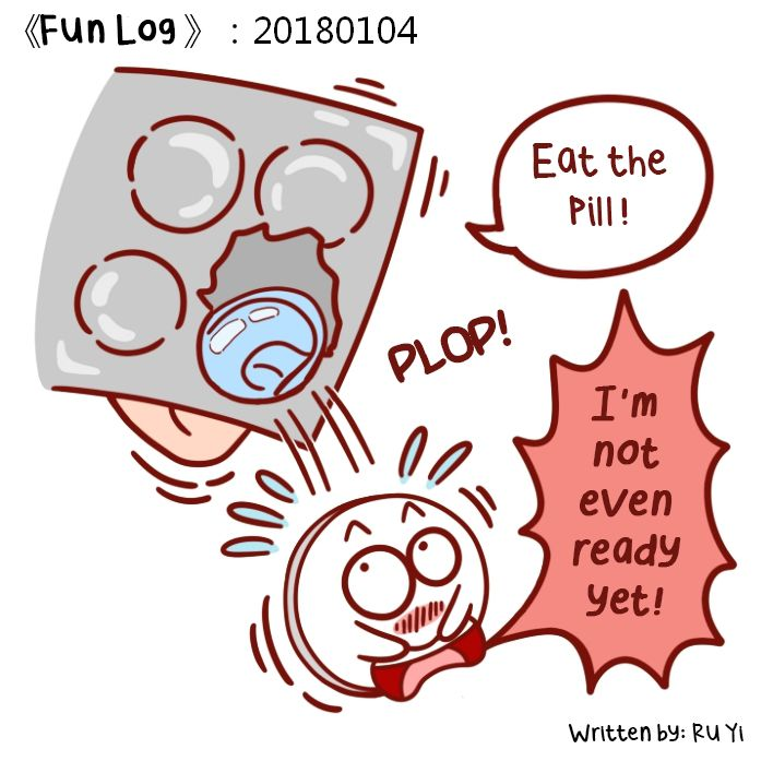 Fun Log 4 Page 1