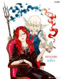 Succuba & Siren