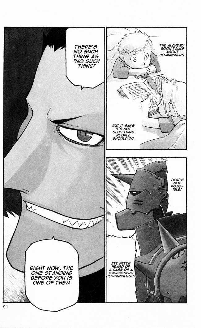 Full Metal Alchemist 28 Page 2