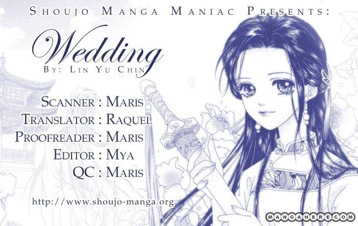 Wedding 14 Page 1