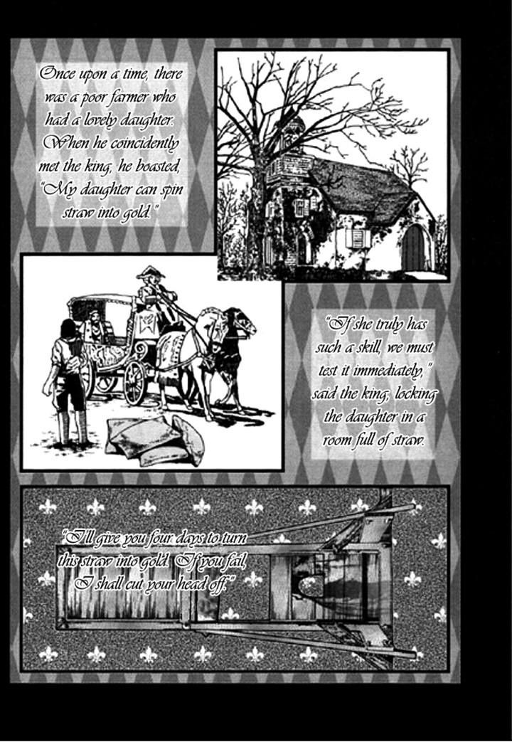 Chronicles of the Grim Peddler 8 Page 2