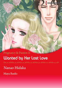 Wanted By Her Lost Love