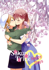 Sakura Trick Happy Days