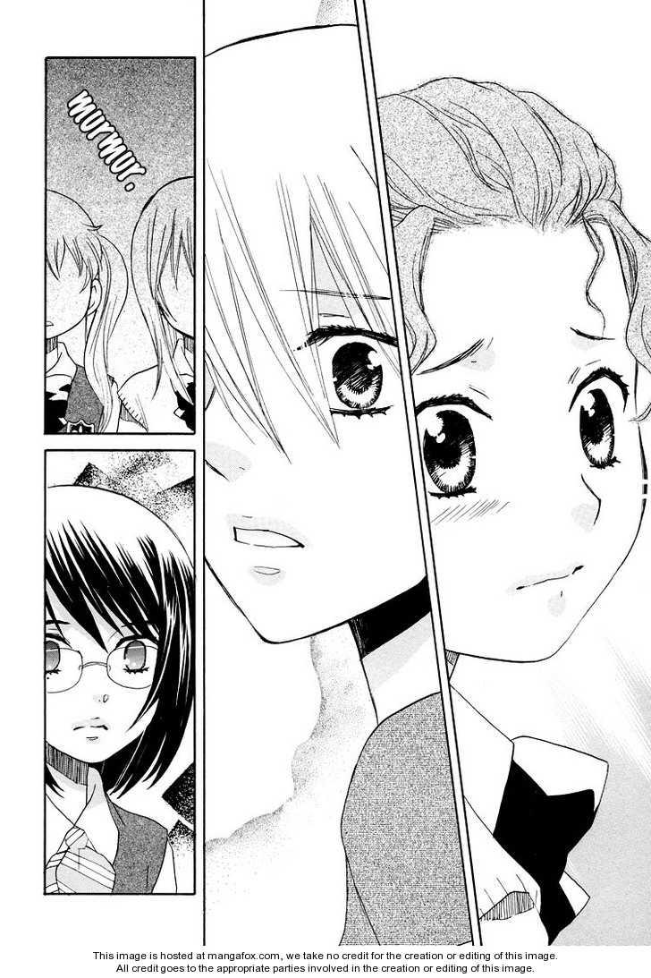 Hatsukoi Shimai 13.1 Page 4