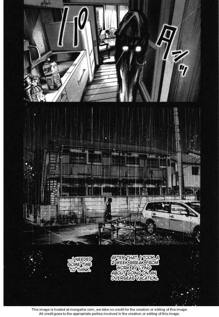 Oyasumi Punpun 37 Page 2