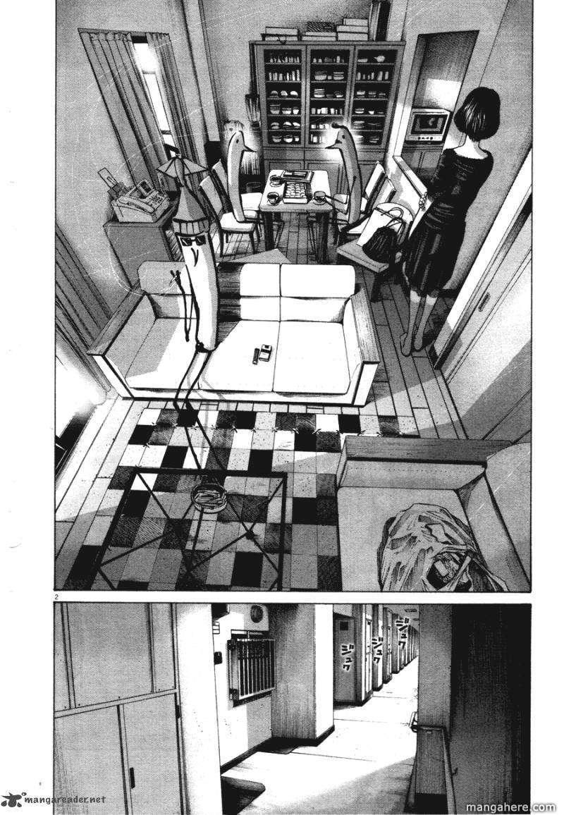 Oyasumi Punpun 69 Page 2