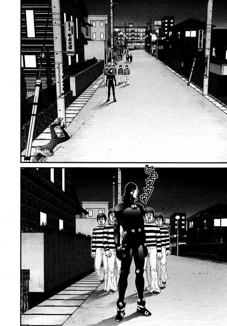 Gantz 45 Page 2