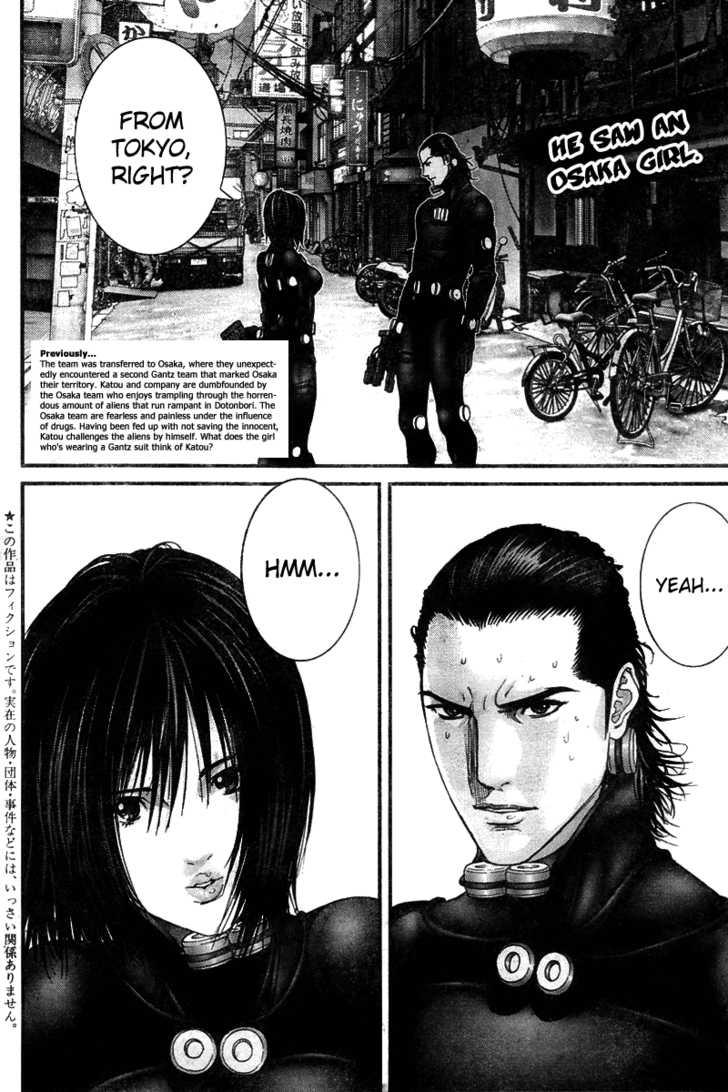 Gantz 249 Page 2