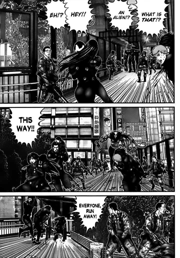 Gantz 270 Page 4